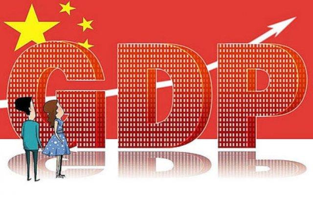 2019年中国GDP增长6.1%,人均GDP突破1万美元