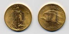 世界上最值钱的金币,双鹰金币价值760万美元