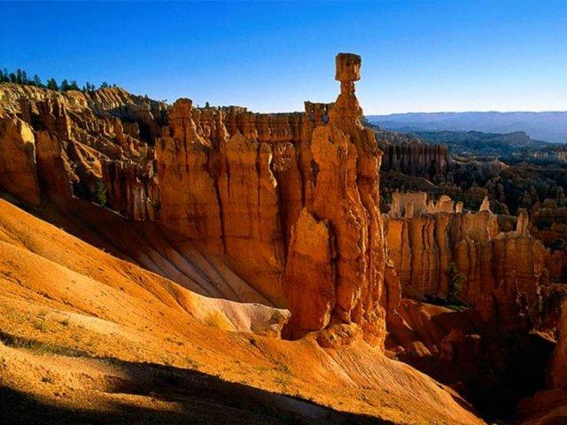 盘点美国岩石发声之谜,你见过会唱歌的巨石吗