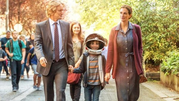 十大儿童必看电影排行榜 《奇迹男孩》位居第一