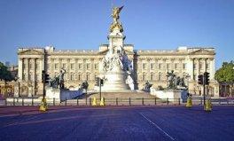 英国十大著名建筑排行,白金汉宫摘得桂冠