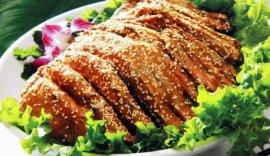 海西十大特色美食排名榜,你吃过几种呢?