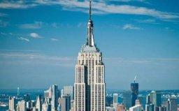 世界第一任期最长的摩天大楼:帝国大厦