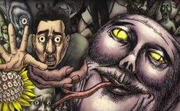 日本十大恐怖动漫排名 《暗芝居》挑战神经极限