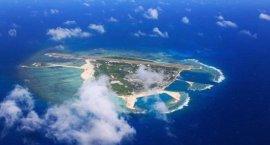 中国最大的海是哪个?南海面积365万平方千米
