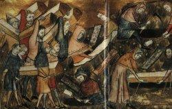 人类历史上的十大瘟疫,黑死病占据首位