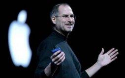 世界IT领域十大名人排行榜,乔布斯名列榜首