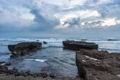亚洲海岸线最长的十个国家,中国仅排名第五