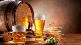 世界十大啤酒生产国,中国位列榜首美国第二