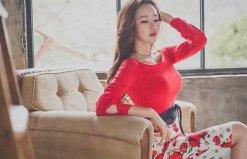 韩国十大网红女神,孙允珠排在第二