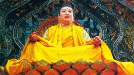 西游记中四大佛祖排名,第一是如来佛祖