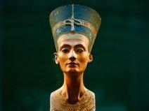 埃及女王纳芙蒂蒂十大未解之谜