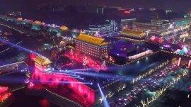 世界四大文明古都排名,中国西安不朽之城
