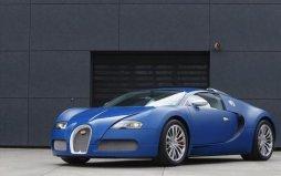 世界十大外形最酷的跑车,每款都炫酷时尚