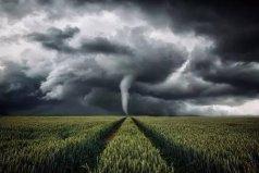 世界上龙卷风最多的地方:龙卷风走廊