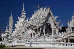 泰国著名寺庙有哪些?盘点泰国十大最美寺庙