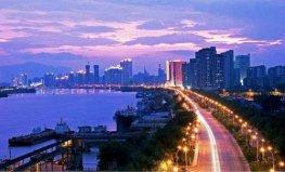2019年福建省各市GDP排行榜,泉州排第一名