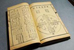 中国古代占卜十大经典名著,易经名列榜首