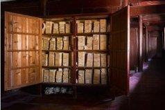 中国古代十大最极品职业,图书馆长居榜首