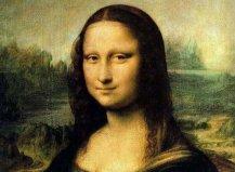世界名画中的十大美女,蒙娜丽莎位居第一