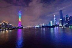 2019年广东省各市GDP排行榜,深圳排广东第一