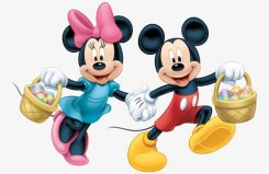 全球最著名的十大卡通人物,满满都是童年回忆