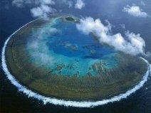 世界上最大的珊瑚礁群,澳大利亚的大堡礁
