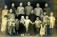 世界最强大的五大隐世家族,第一名是荣氏家族