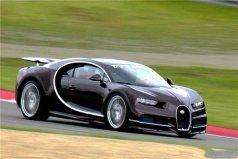 世界十大顶级最快超跑车 布加迪第一法拉利垫底