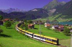 2020全球最想移民的五个国家,瑞士名列榜首