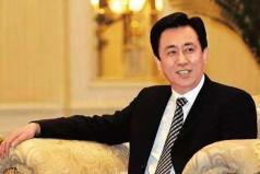 中国十大房地产富豪排名,许家印蝉联地产首富