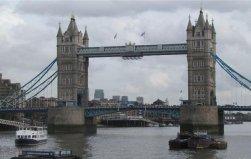世界十大可移动桥梁排名,伦敦塔桥闻名世界