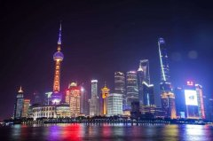 2020年最新中国1-5线城市排名,北上广居前三