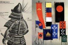 日本战国时期的军旗都有什么作用?