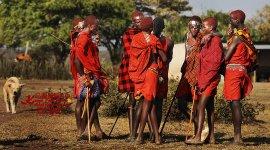 世界上最古老的民族,布须曼人已存在10万年