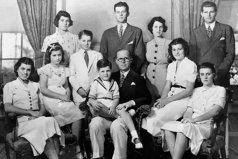 世界四大金融家族,第一名是罗斯柴尔德家族