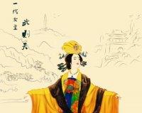 中国历史上唯一的女皇帝,武则天为何怕猫?