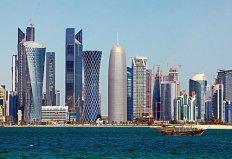 世界上最有钱的国家十大排名,卡塔尔位居第一