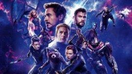 世界十大最卖座电影票房排名,漫威超威占4成