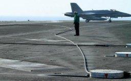 世界上最贵的绳子,航母拦阻索造价达上百万
