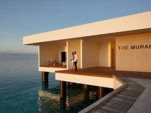 世界上最贵的海底酒店,住一晚要33万人民币