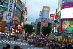 2020世界十大人口最多的城市排名,东京排首位