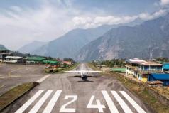 2020世界十大最危险机场排名,直布罗陀机场上榜