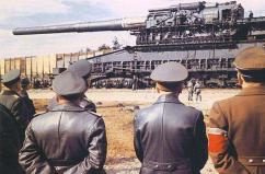 世界上最小的火炮,仅拳头大但威力非比寻常