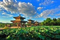 中国十大夏季旅游景点排行,庐山你去过吗?