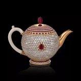 世界上最贵的9件茶具,第一件价值300万美元