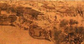 故宫博物院十大镇宫之宝,每一件都是无价之宝