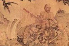 中国历史上的十大高僧,菩提达摩上榜