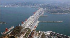中国十大水库排名,第一名非三峡水库莫属