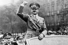 世界五大战争罪人,希特勒居第一位